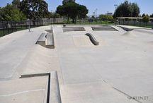 Camarillo Pleasant Valley Skatepark (California, USA) / Shredding the World One Skatepark at a time - Camarillo Skatepark (California, USA) #skatepark #skate #skateboarding #skatinit #skateparkreview