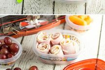 Lunch ideas for back to school