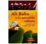 IEF:ALBUM Ali baba et les 40 voleurs