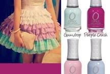 Orly: Ispirazioni Beauty & Fashion