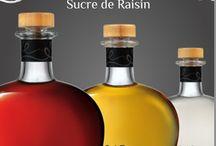 EXOSE / SIROP DE SUCRE DE RAISIN