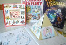 Education: Lapbooks