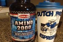 favorite supplements