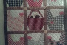 Quilts by me