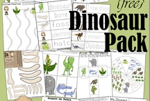 Tema: dinosaurier