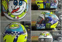 Repaint Helm