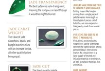 Jade / All about Jade