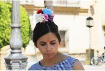 Flores Patronista Flamenca