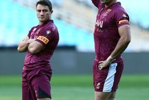 State of Origin / Rugby League