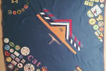 scout blanket