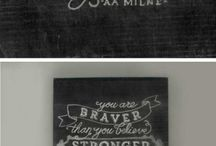 Quotes, Printables, Word Art