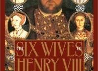 Tudor Books / by Connie