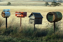 You've got Mail / Mailboxes