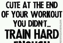 Exercise and Inspiration