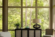 Screened Porch / Screened Porch Ideas
