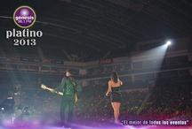 Génesis Platino 2013