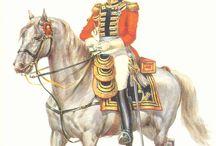 19TH -FIRST RESTAURATION 1815