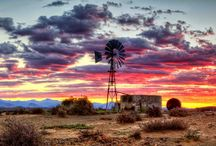 Die Karoo / One of the most fascinating places in South Africa