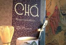 Cha de Christine Dattner  /  #tea #thes #teaporn #tealover #lifestyle #luxury #teatime #degustation #teaclub #health #healthy #greentea #teathings #teablog #food #foodporn #yummy #indulge #pleasure #harmony