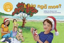 Christmas in Aotearoa / Kirihimete in New Zealand is a great time for tamariki, filled with lots of learning opportunities and perhaps even a present or two!