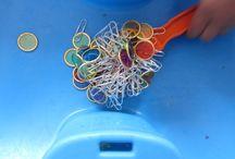 Zabawy magnetyczne / Magnetyzm- wiecznie fascynujący :)