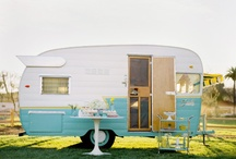 Glampers / by Judith Balis Interiors (formerly Nest Interiors)
