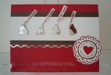 CARDS/GOODIES-LOVE / by Shannon Sessions