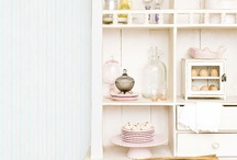 Nordic style/living (inspiration for my dollhouse)
