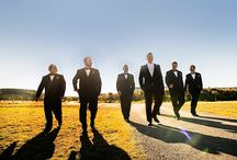 Great Groom and Groomsmen Moments / Fabulous photos of the guys