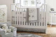 Baby/Kids Bedroom / by Brittany Orrison