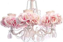 PRETTY FOR THE HOME / by Jac Caver