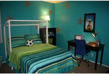 Jr's Room