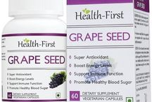 Grape Seed Extract /  Best customer service To help you on any query for the product we have the professional which help you on every matter related to our products.