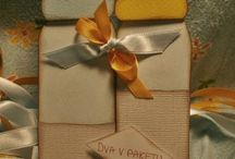 Card: Baby,shower 2 / by Vera