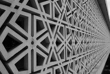 Geometrik mimari
