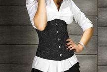 corseteria onna / Un corsét,  ideal para la mujer que le gusta lo original y ser femenina con lo último en moda. Con ese toque elegante sin dejar de un lado su sensualidad combinanlo con vestidos o pantalones estilo casual, ese estilo de mujer que eres tú.