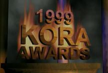 KORA NIGHT 1999