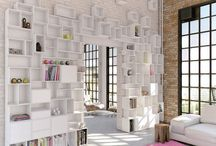 Amazing Interior / Inspiring Interior spaces where I would love to spend my hours.    Light, crisp and modern   Functional yet beautiful     Incredible Interior Spaces  