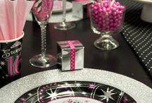 sweet 16 party / by Olguis Gabourel