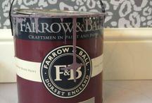 INSTUDIO FARROW&BALL SHOWROOM / INSTUDIO è il mondo del colore. Paint the world and stay positive!