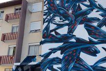 Art in da street