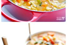 Soups - No soup for you!