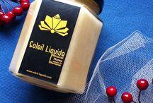 Christmas / Christmas Gifts Luxury honey