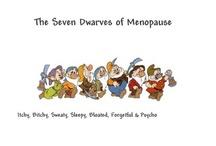menopause / by Nicole Appelbaum