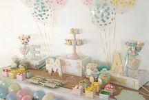 mesas candy