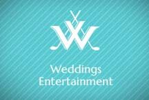 Weddings Entertainment / Fun and games for weddings.  www.willoughbygolfclub.com