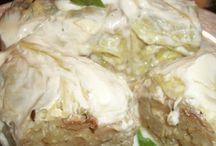 Recipes to try / by branka klaric