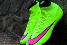 Dream soccer boots