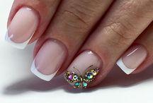 Nails&fun ideeën patricia