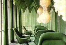 Green Interiors Board